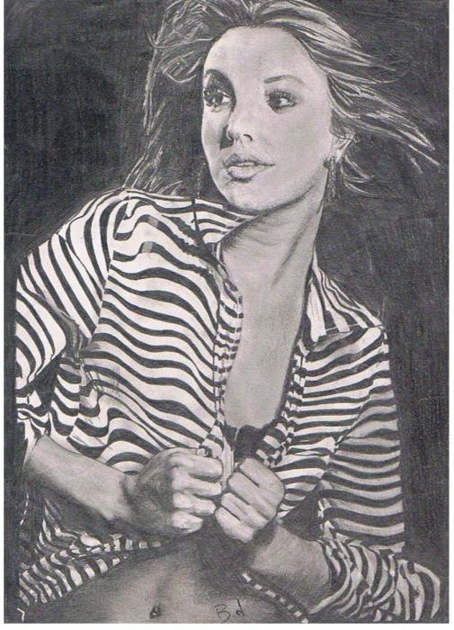 Britney Spears par pfs45